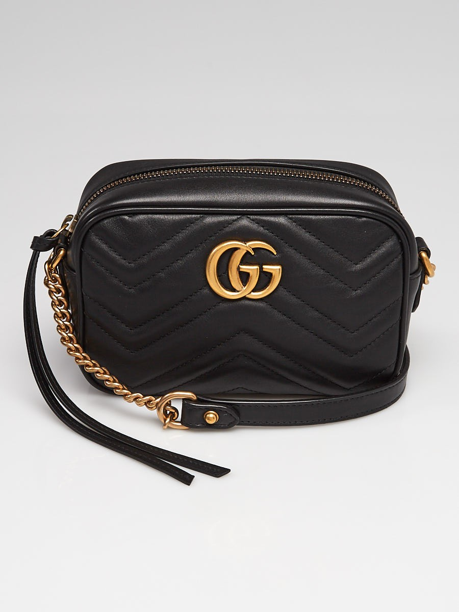 Gucci Marmont Mini Camera Bag