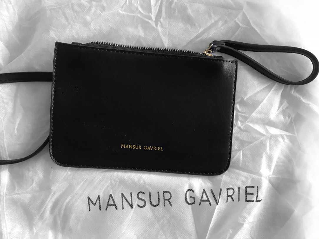 Fake Mansur Gavriel Bag