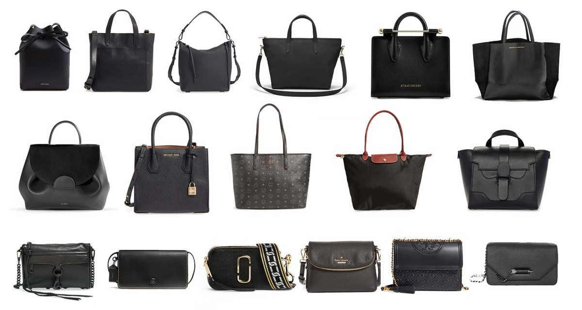 20 Best Brands With Handbags Under $1000