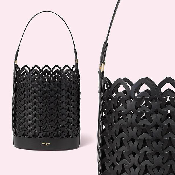 Kate Spade dorie large bucket bag