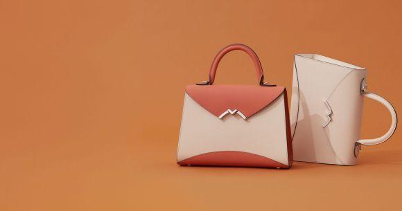Moynat Gabrielle Top Handle Bags | CoffeeAndHandbags.com #moynat #parisfashion #designerbags #designerhandbags #bagblogger #bagaddict #purseaddict #leatherbags #tophandle