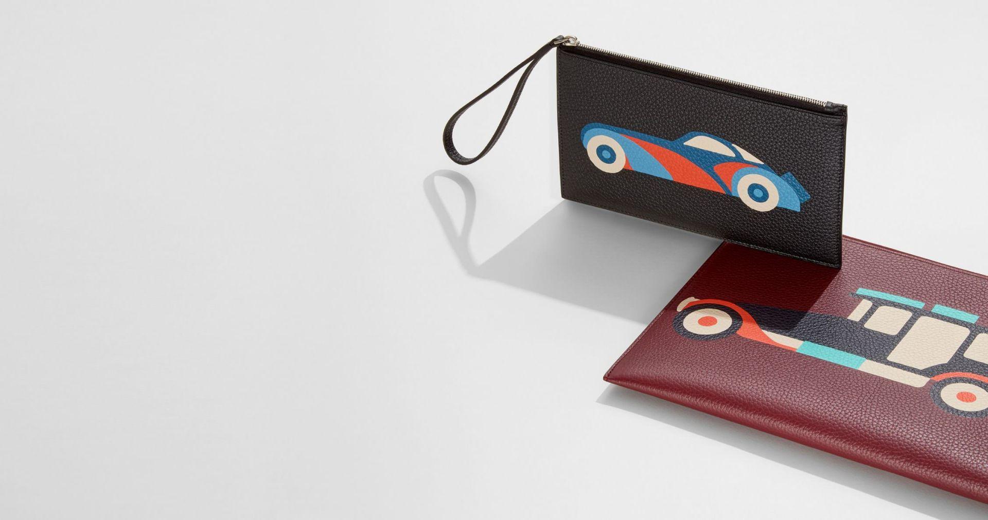Moynat Marquetry Mosaique | CoffeeAndHandbags.com #Moynat #DesignerHandbags #LeatherGoods
