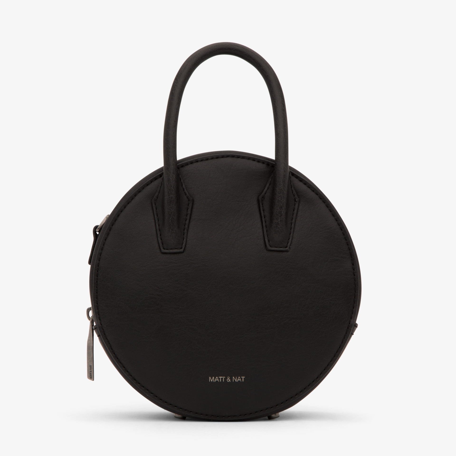 a8cf18402 Matt and Nat Vegan Leather Crossbody Bag | Best Round Bags for Spring 2019  | CoffeeAndHandbags
