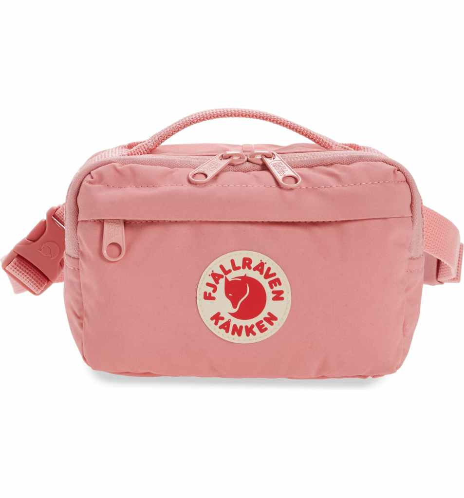 Fjallraven Kanken Water Resistant Belt Bag, $50 at Nordstrom