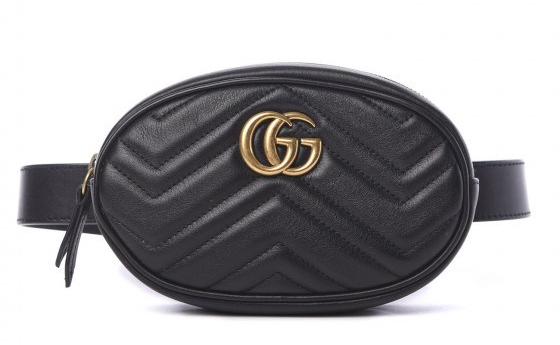 Gucci GG Marmont Belt Bag |